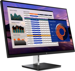 HP EliteDisplay S270n monitor