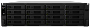 Synology RackStation RS2818RP+ 16bay NAS