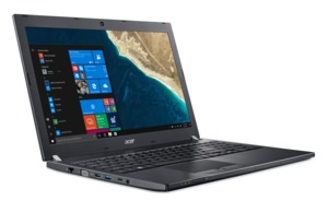 Acer TravelMate P658-M Notebook