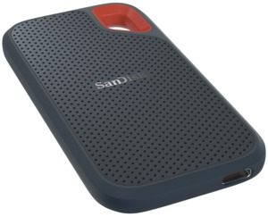 SSD portable 500 Go SanDisk Extreme