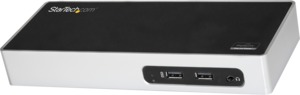 StarTech USB3.0 Dockingstation HDMI+DVI
