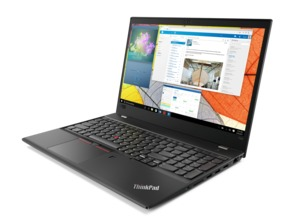Lenovo ThinkPad T580 20L9-0020 Top
