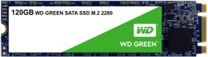 WD Green 120GB M.2 SSD