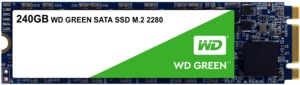 WD Green 240GB M.2 SSD