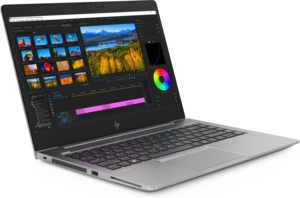 HP Zbook 14u G5 Mobile Workstations