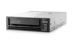 HPE StoreEver Ultrium Tape Drive