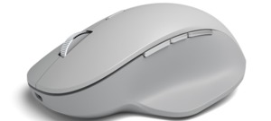 Microsoft Surface Precision Mouse grigio
