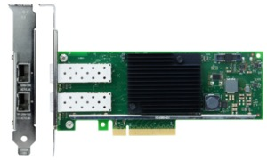 Lenovo ThinkSystem Intel X710-DA2 PCIe