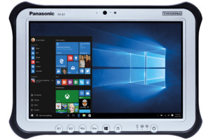 Panasonic Toughpad FZ-G1 mk5 Tablet
