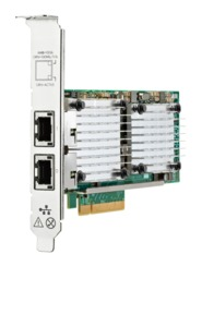 Adaptateur HP Ethernet 10Gb 2 ports 530T