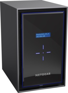 NETGEAR ReadyNAS 428 8-bay NAS