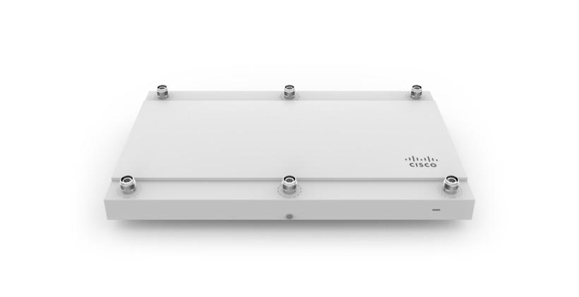Buy Cisco Meraki MR53E-HW Access Point (MR53E-HW)