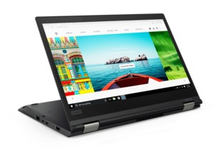 Lenovo ThinkPad X380 Yoga 20LH-000P Top