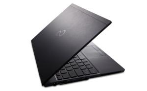 Fujitsu LIFEBOOK U938 (VFY:U9380M171TFR) PC portable