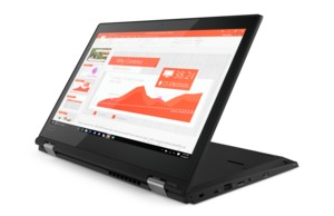 ThinkPad Lenovo L380 Yoga 20M7-001H Top
