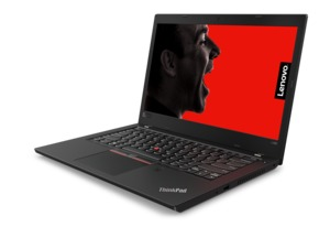 Lenovo ThinkPad L480 Notebook