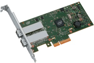 Adaptat. serveur Ethernet Intel I350-F2