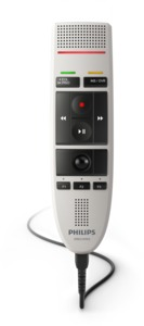 Philips SpeechMike 3200 Dictation Mic.