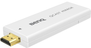 BenQ QP20 QCast Mirror Dongle