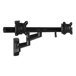 StarTech Wall Mount for 2 Monitors