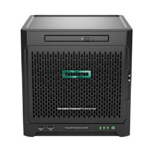 HPE MicroSvr Gen10 X3216 Entry EU Server