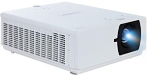ViewSonic LS800HD Laser Projector