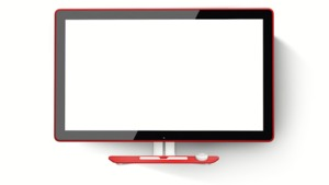 Google Jamboard Carmine Red