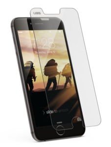 UAG iPhone 8/7/6s Glass Screen Protector