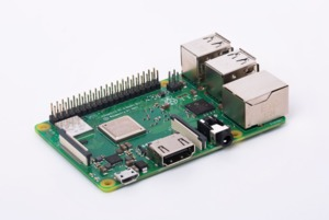 Raspberry Pi 3 Model B+ Mini PC