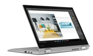 Lenovo ThinkPad X1 Yoga 3rd Generation Convertible