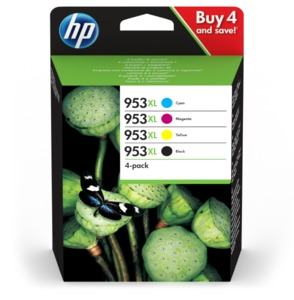 HP 953XL Ink Multipack