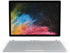 Microsoft 256GB i5 Surface Book 2