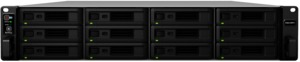 Synology RackStation RS2418RP+ 12Bay NAS