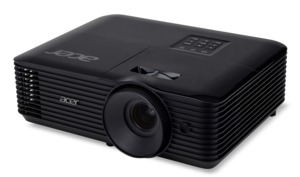 Acer X138WH Projector
