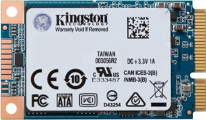 Kingston UV500 mSATA 240GB SSD