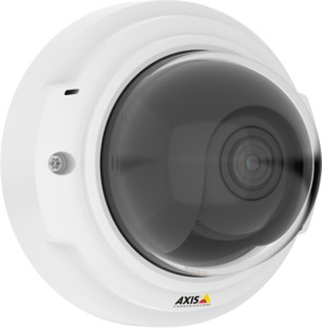 AXIS P33 Network Camera