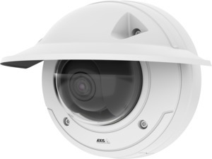 AXIS P3375-LVE FD Network Camera