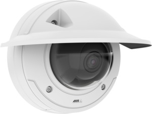 AXIS P3375-VE FD Network Camera