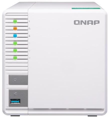 Buy QNAP TS-328 2G 2-bay NAS (TS-328)