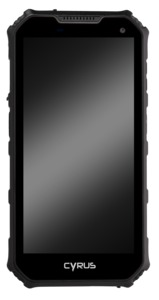 Cyrus CS 24 Outdoor Smartphone