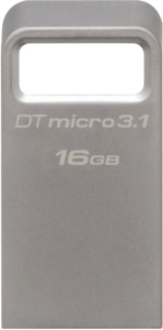 Kingston DT Micro 3.1 USB Stick 16GB