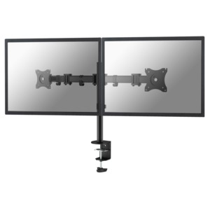 NewStar Table Mount for 2 Monitors