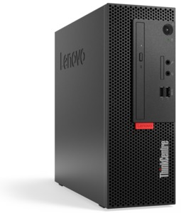 Lenovo TC M710e 10UR-003E SFF PC Top
