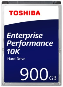 Toshiba AL14SEB Enterprise HDD 900 GB