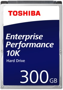 Toshiba AL14SEB Enterprise HDD 300 GB