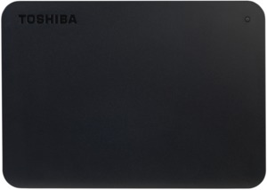 DD 1 To Toshiba Canvio Basics