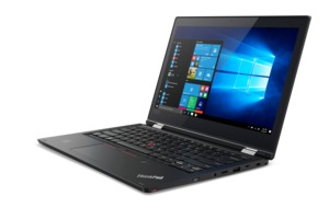 Lenovo ThinkPad L380 Yoga Convertibles