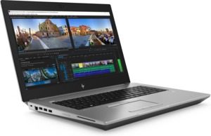 HP ZBook 17 G5 Notebook