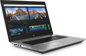 Buy HP ZBook 17 G5 Notebook (2ZC45EA#ABU)