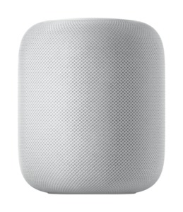 Apple HomePod Smart Speaker weiß